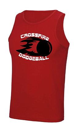 Crossfire Men's Vest