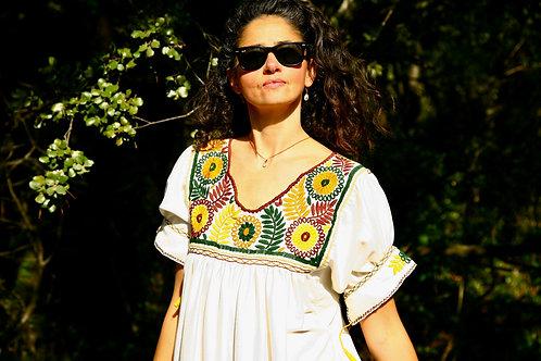 Robe Yalitza en lin