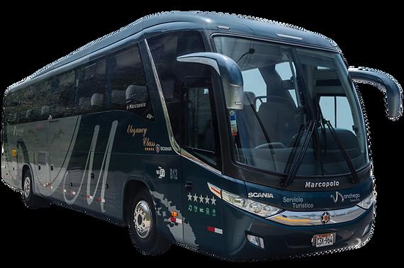 Buses para Transporte Privado