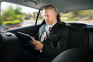 Transporte para Eventos Corporativos y altos ejecutivos