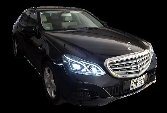 Transporte privado Mercedes Benz