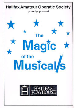 The Magic of the Musicals II