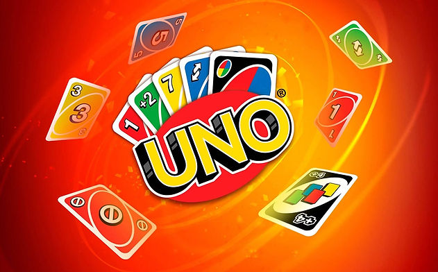 Announcing our UNO Night