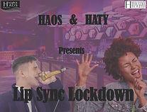 Lip Sync Lockdown