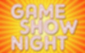 GAME SHOW NIGHT