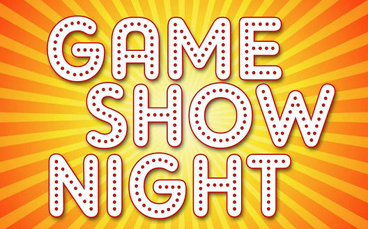 GAME SHOW NIGHT