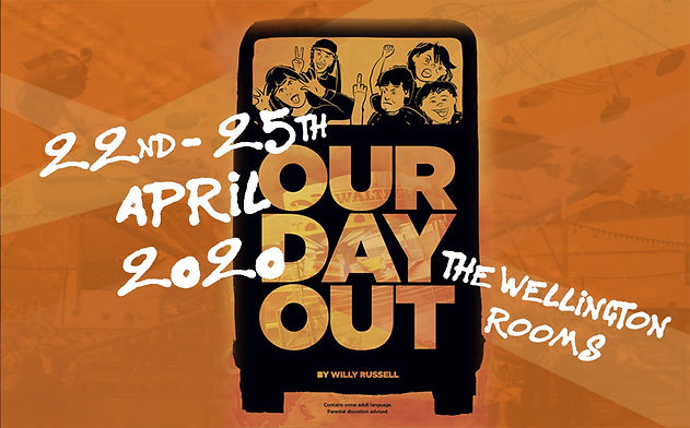 Our Day Out Postponed