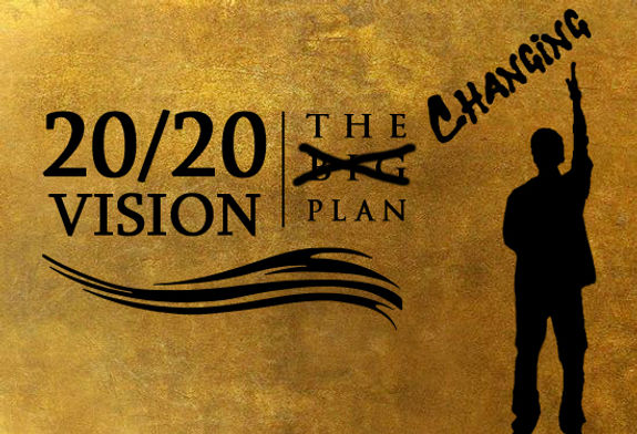 The Big Plan gets another addition...