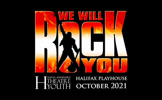 WE WILL ROCK YOU, Young@Part