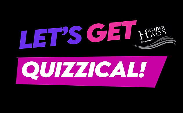 Let's Get Quizzical
