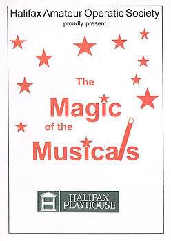 The Magic of the Musicals III