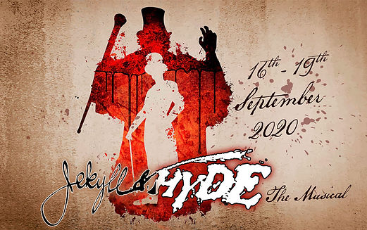 JEKYLL & HYDE THE MUSICAL