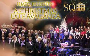 HMTC - A CHRISTMAS EXTRAVAGANZA