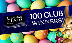 Easter Draw  Winners are in!!!