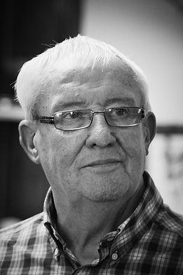 Allen Broadbent 1937 - 2019