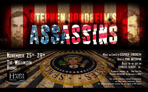 Assassins gets a face lift!