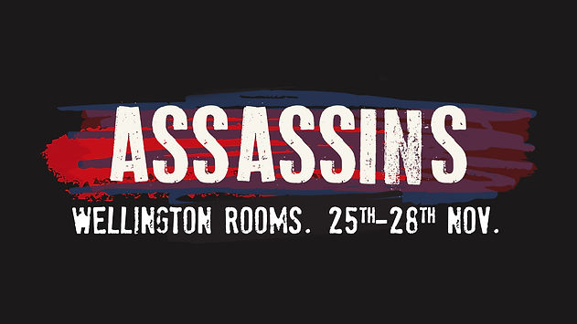 Assassins Cast Announcement