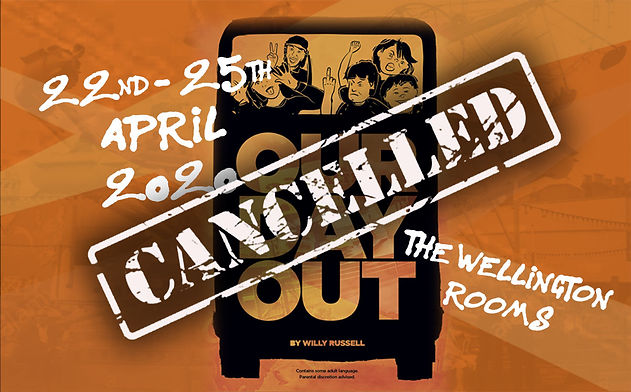Our Day Out - Cancelled
