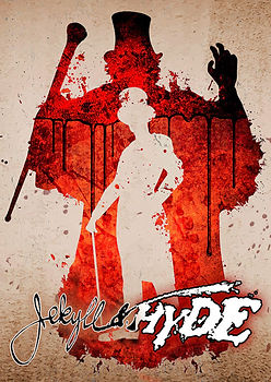 Jekyll & Hyde the Musical (Cancelled)