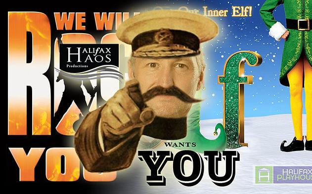 HAOS & HATY need YOU!