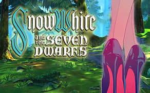 SNOW WHITE AND THE SEVEN D.W.A.R.F.S