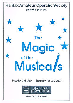 The Magic of the Musicals IV