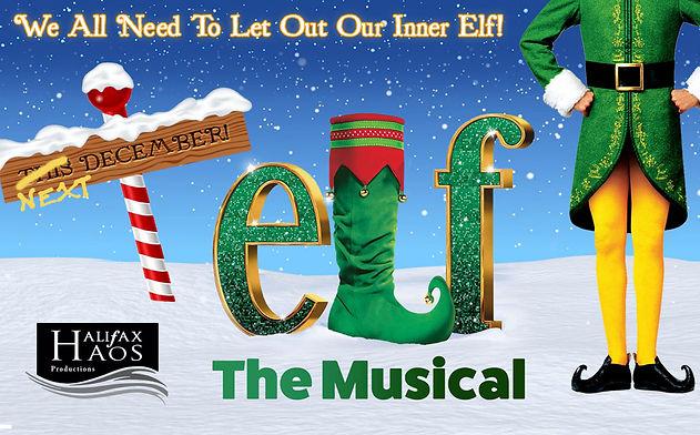 Elf - Postponed