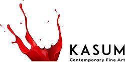 Kasum Contemporary Fine Art and Artist Services Logo