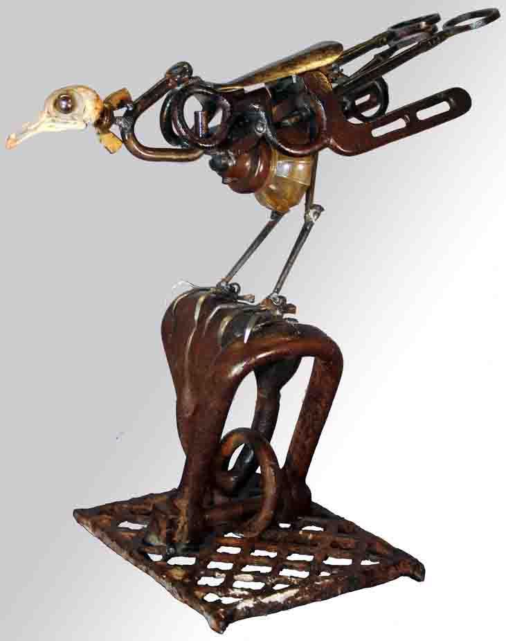 Jain Bird