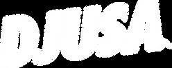 white DJUSA Logo 300dpi.png