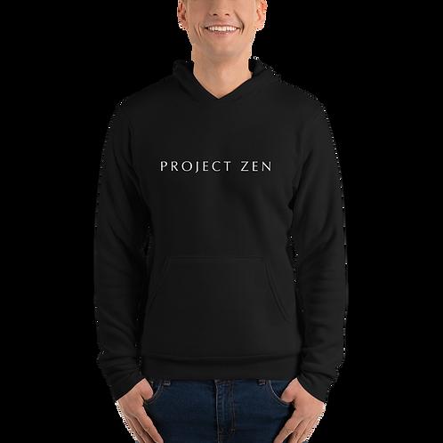Project Zen Fall Hoodie