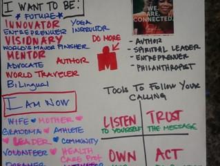 I Love My Dream Board!