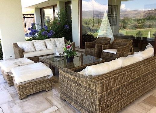 Brac Muebles De Terraza