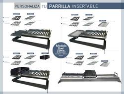 Parrilla