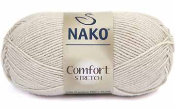 NAKO COMFORT STRECH
