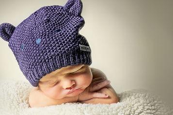 Curso de Fotografia Newborn