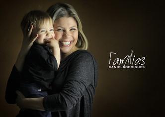 Ensaio Família | Daniel Rodrigues