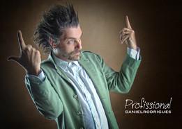Perfil Profissional | Daniel Rodrigues