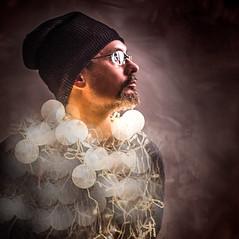 Auto Retrato | Daniel Rodrigues