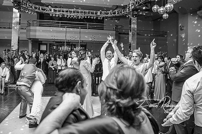Casamentos | Daniel Rodrigues