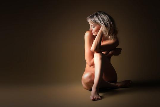 Ensaio Fotográfico Feminino