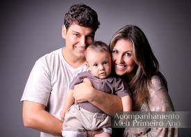 Acompanhamento Trimestral   Daniel Rodrigues