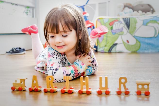 Aniversário Infantil | Daniel Rodrigues