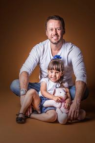 Ensaio Infantil | Daniel Rodrigues