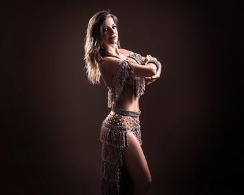Dançarinas / Daniel Rodrigues