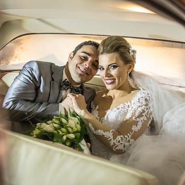 Street Wedding | Daniel Rodrigues