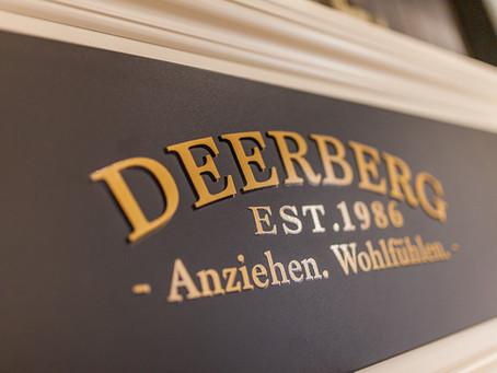 Ladeneinrichtung im Fokus -Deerberg Store Oldenburg