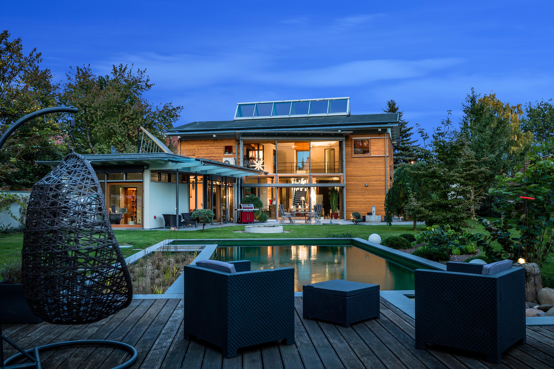 Immobilien- & Architekturfotografie