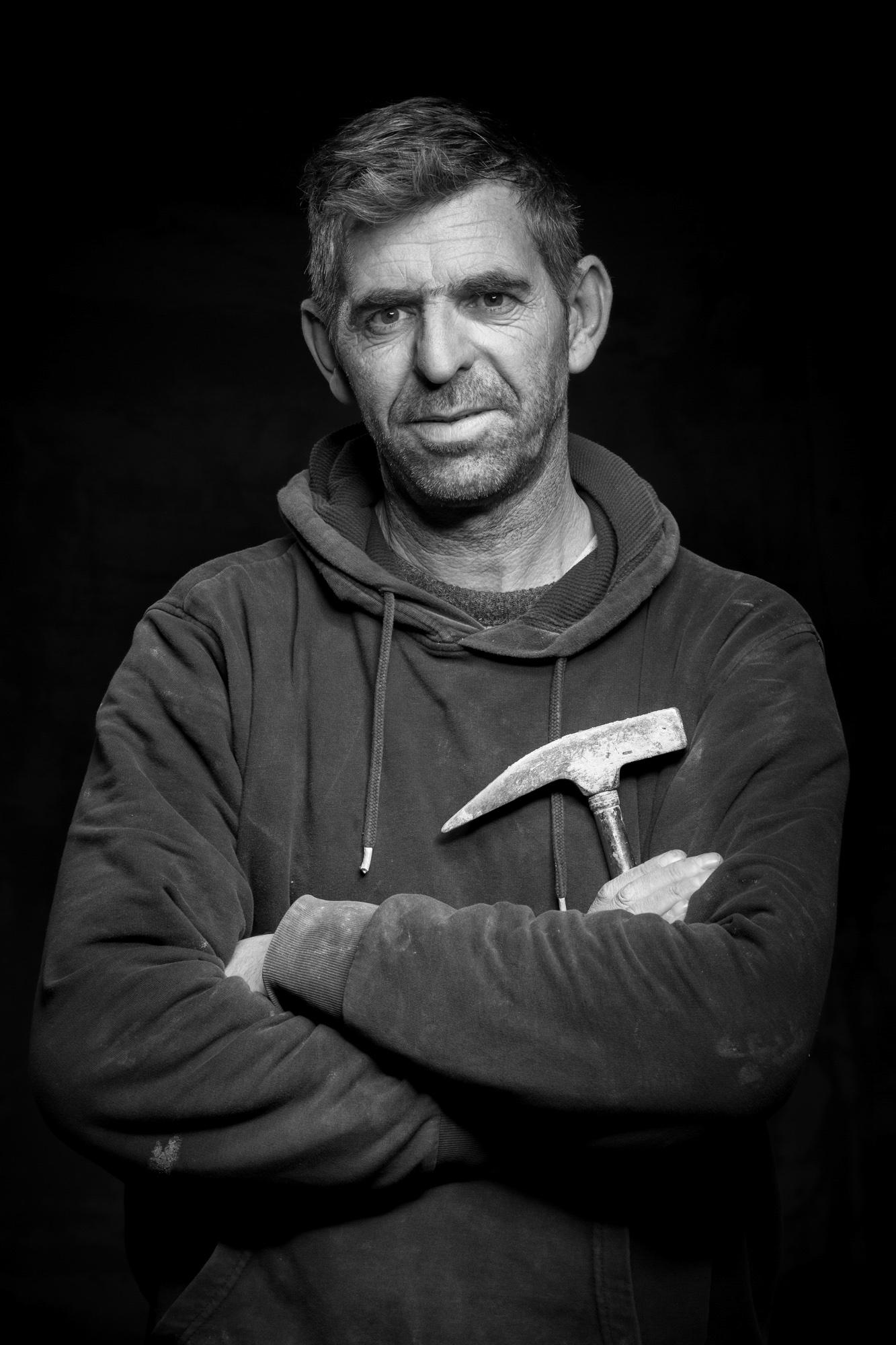 Die Macher - Handwerkerporträt