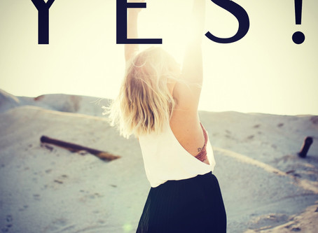 YES to Success!